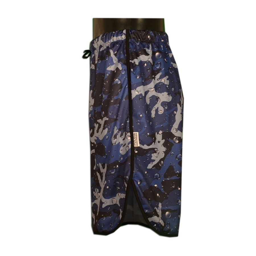 Mousse - Board Short - CAMO DRY