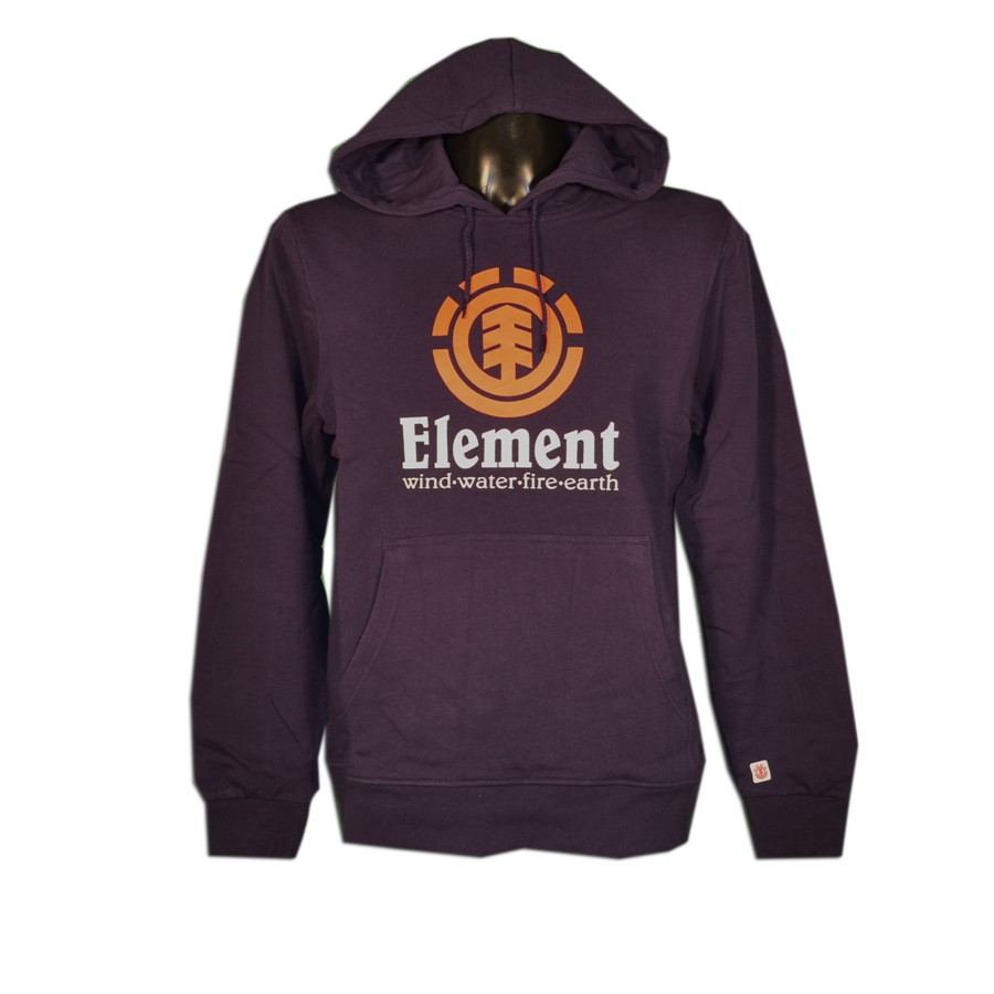Element - Felpa  uomo - VERTICAL
