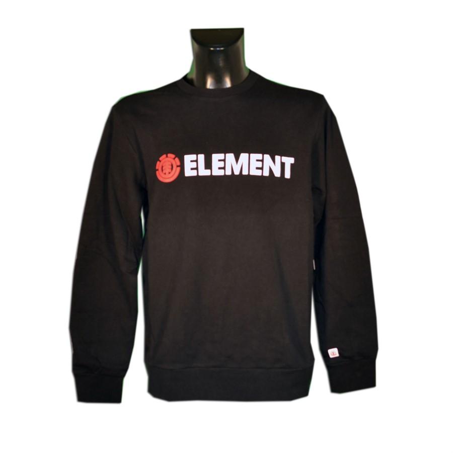 lowest price 67c6f 21837 Element - Felpa uomo - BLAZIN | Felpe uomo Element ...