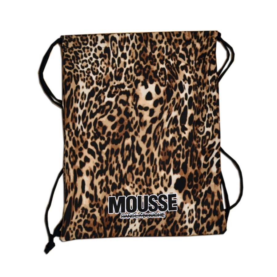 Mousse - Borsa Army Bag